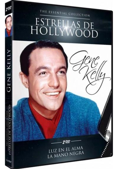Gene Kelly - Estrellas De Hollywood