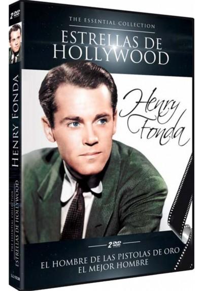 Henry Fonda - Estrellas De Hollywood