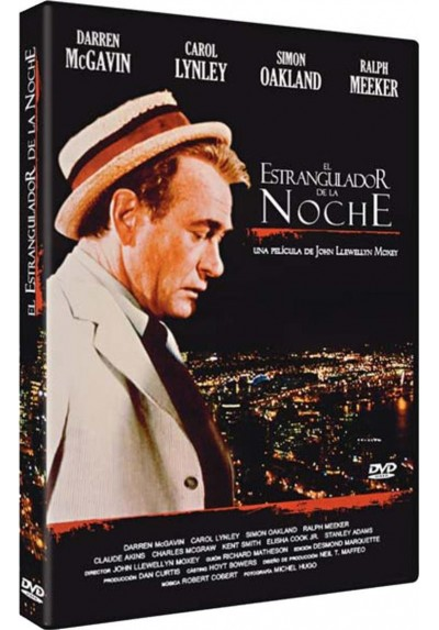 El Estrangulador De La Noche (The Night Strangler)
