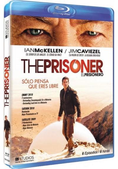 The Prisoner (Blu-Ray)