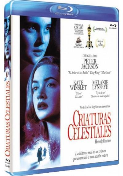 Criaturas Celestiales (Blu-Ray)