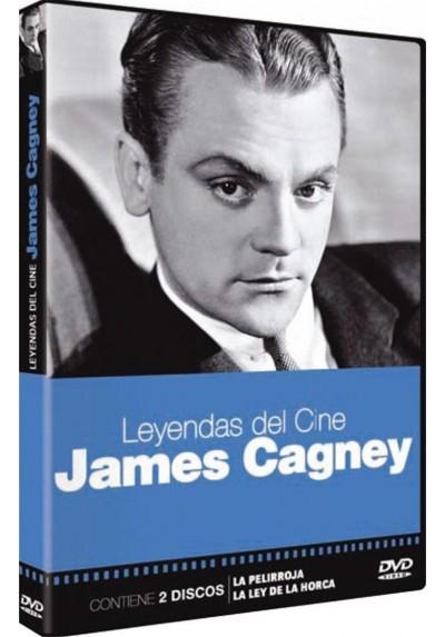 James Cagney - Leyendas Del Cine