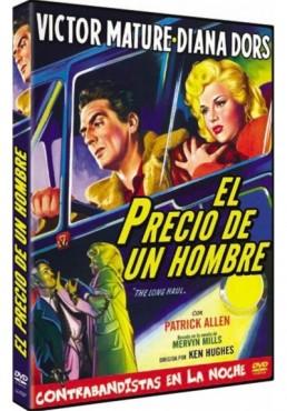 El Precio De Un Hombre (1957) (The Long Haul)