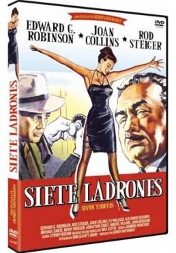 Siete Ladrones (Seven Thieves)