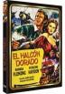 El Halcon Dorado (The Golden Hawk)