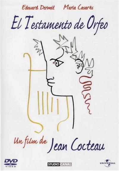 El Testamento De Orfeo (Le Testament D´orphée, Ou Ne Me Demandez Pas Pourquoi!)