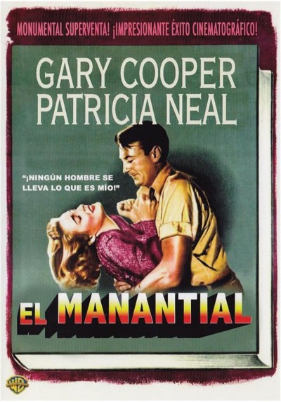 El Manantial (The Fountainhead)