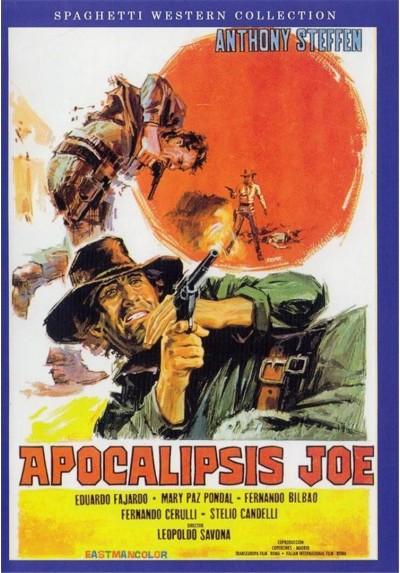 Apocalipsis Joe (Un Uomo Chiamato Apocalisse Joe)