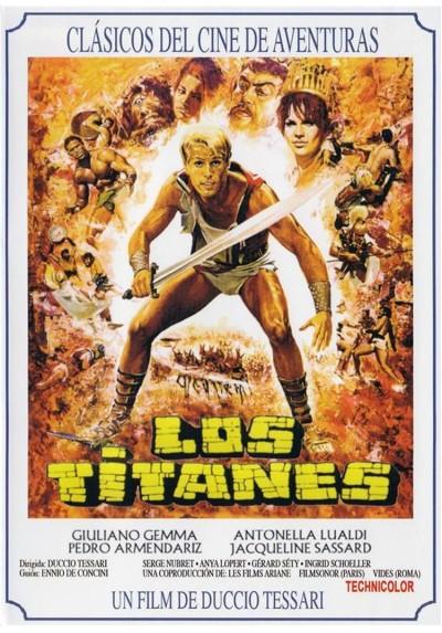 Los Titanes (Arrivano I Titani)