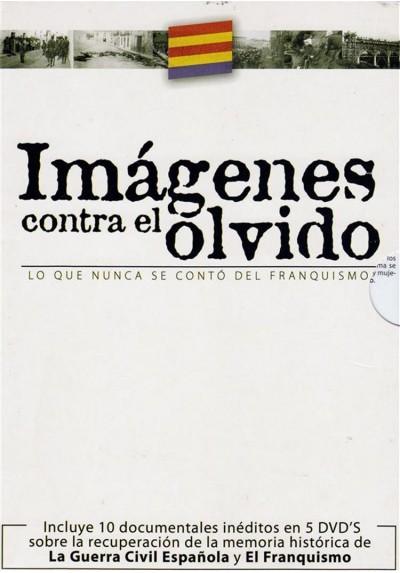 Imagenes Contra El Olvido - Coleccion Completa