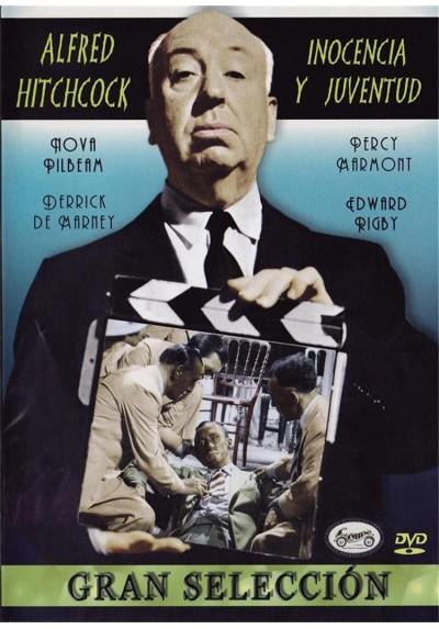 Alfred Hitchcock : Inocencia Y Juventud