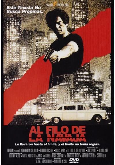 Al Filo De La Navaja (Walking The Edge)