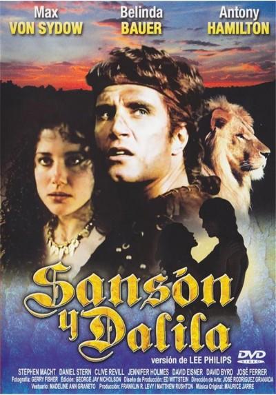 Sanson Y Dalilah (1984)