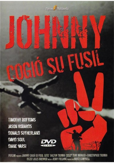 Johnny Cogio Su Fusil (Johnny Got His Gun)