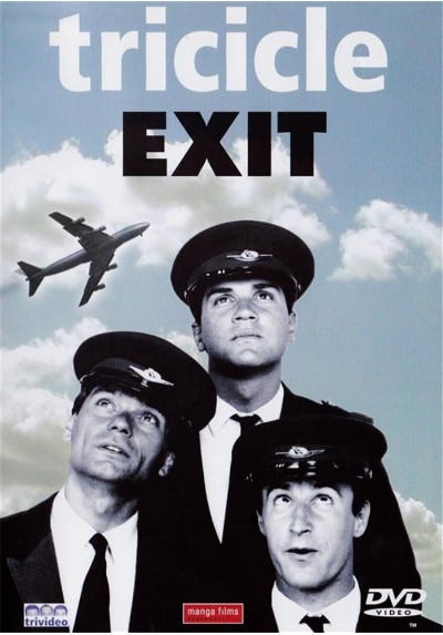Tricicle : Exit