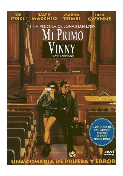 Mi Primo Vinny