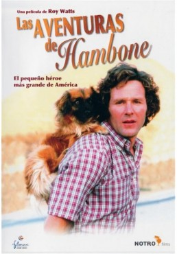 Las Aventuras De Hambone (Hambone And Hillie)