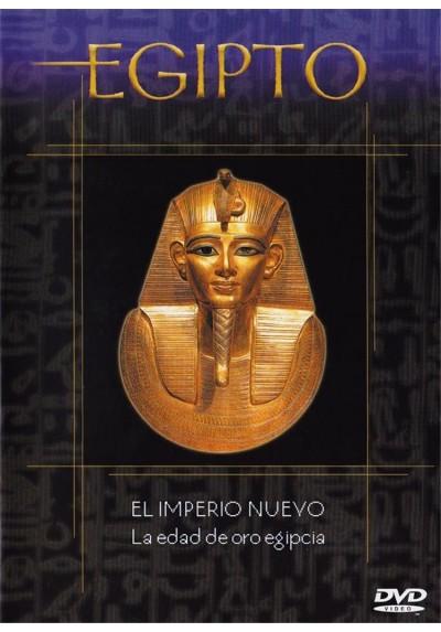 Egipto : El Imperio Nuevo, La Edad De Oro Egipcia