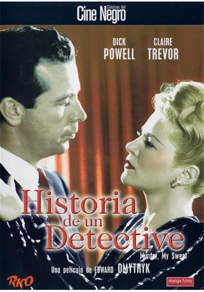 Historia De Un Detective (Murder My Sweet)