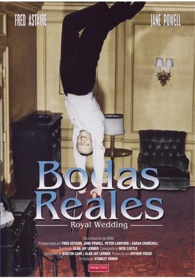 Bodas Reales (Royal Wedding)