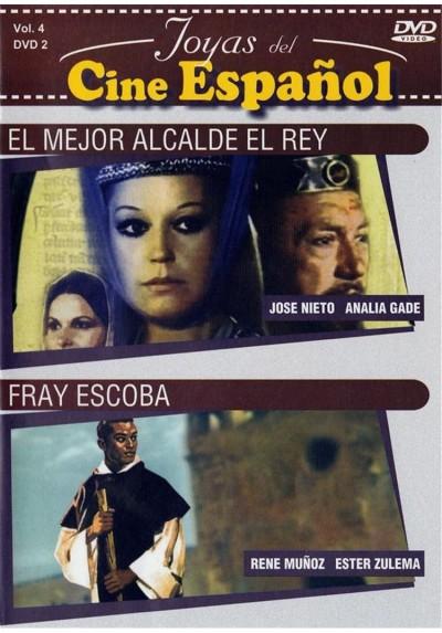 Joyas del Cine Español