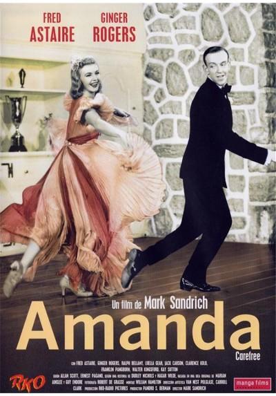 Amanda (1938) (Carefree)