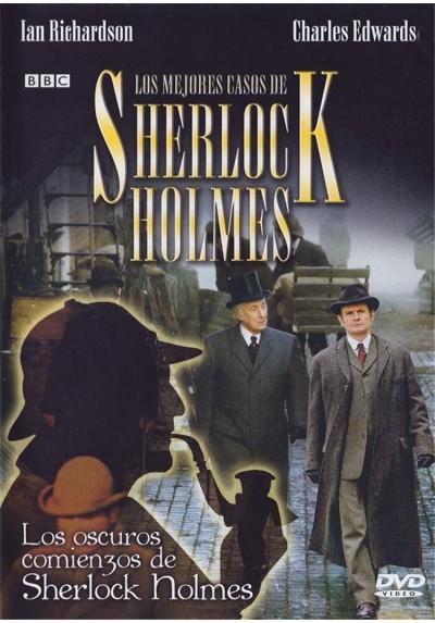 Los Misterios Del Autentico Sherlock Holmes : Los Oscuros Comienzos De Sherlock Holmes
