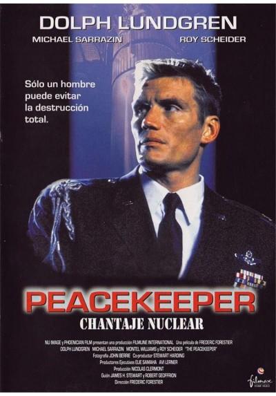Peacekeeper (Chantaje Nuclear)