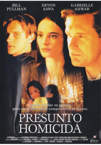 Presunto Homicida (The Guilty)