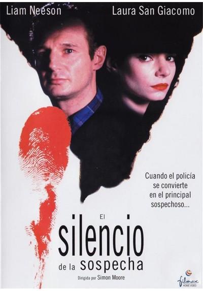 El Silencio De La Sospecha (Under Supicion)
