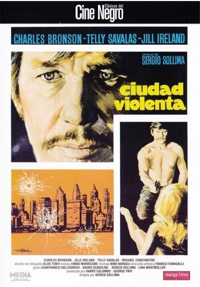 Ciudad Violenta (Citta Violenta)