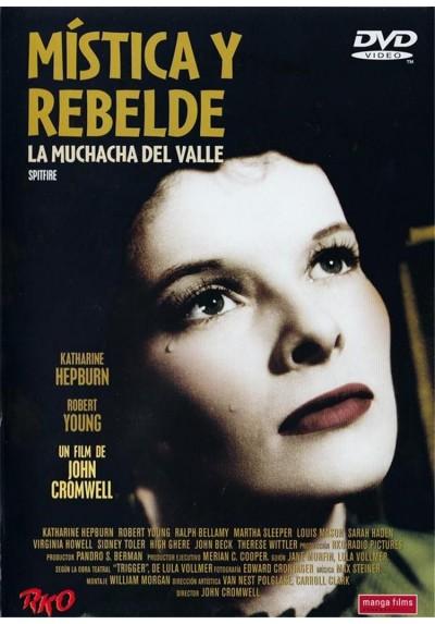 Mistica Y Rebelde (La Muchacha Del Valle)