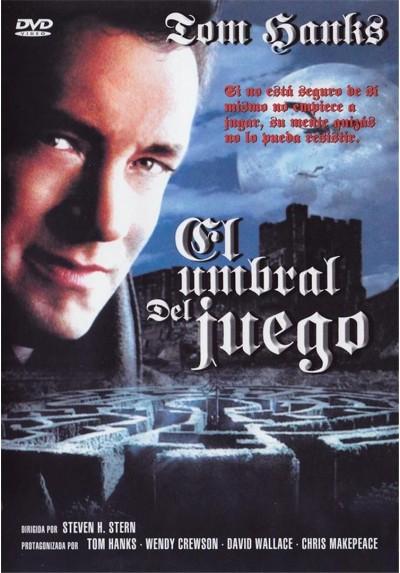 El Umbral del Juego (Monstruos y Laberintos) (Mazes and monsters)