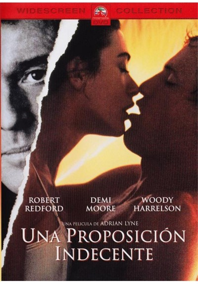 Una Proposicion Indecente (Indecent Proposal)