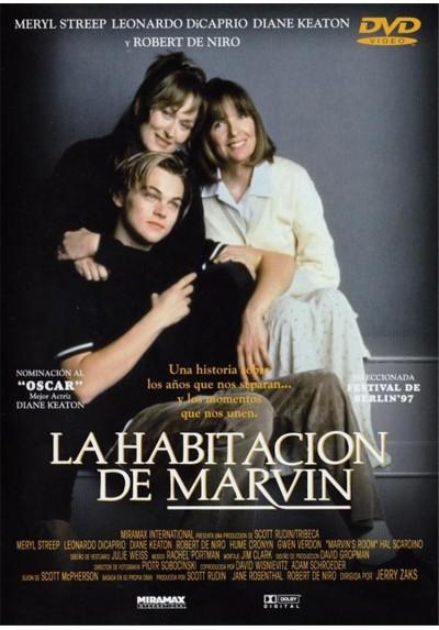 La Habitacion De Marvin (Marvin´s Room)