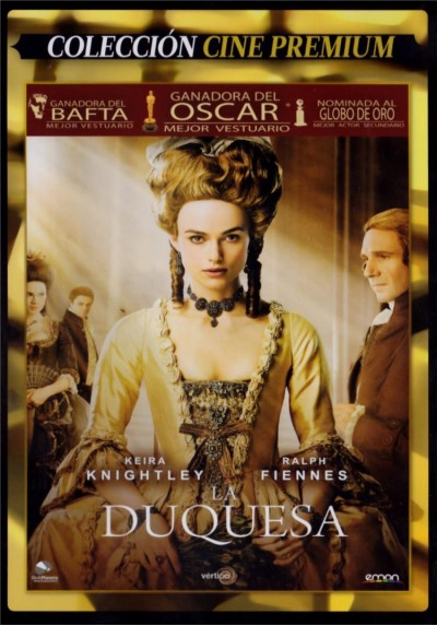 La Duquesa (The Duchess) (Estuche Slim)