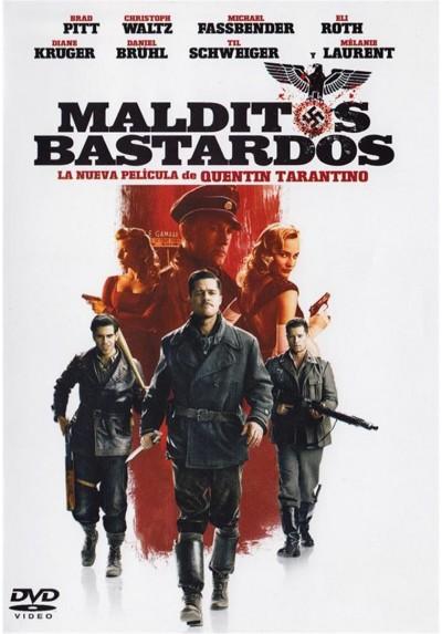 Malditos Bastardos (Inglourious Basterds)
