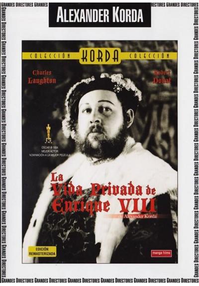 La Vida Privada De Enrique VIII (The Private Life Of Henry VIII)