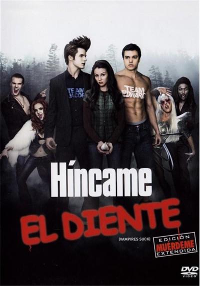 Hincame El Diente (Vampires Suck)