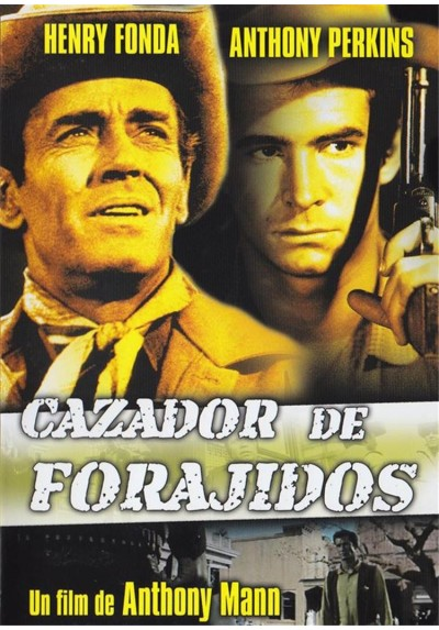 Cazador De Forajidos (The Tin Star)