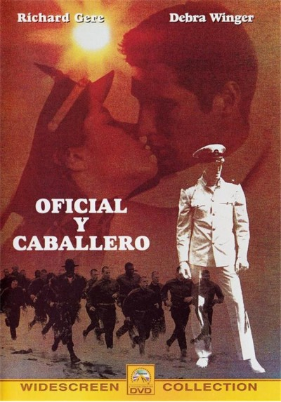 Oficial Y Caballero (An Officer And A Gentleman)