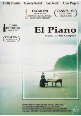 El Piano (The Piano)