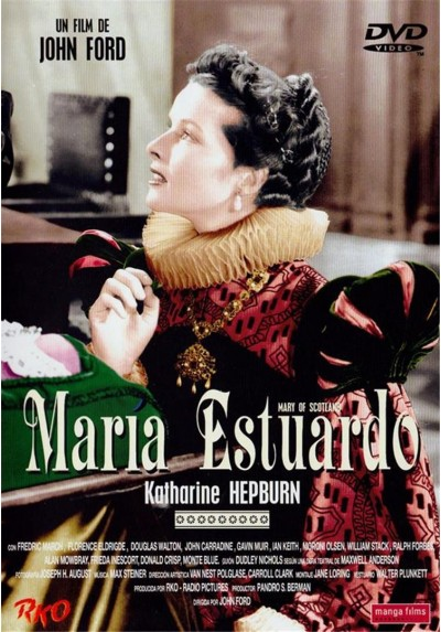 Maria Estuardo (Mary Of Scotland)