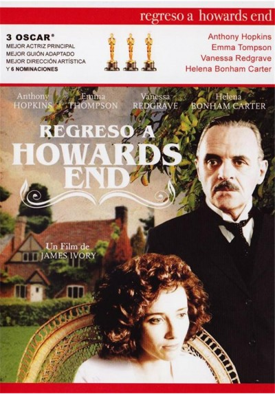 Regreso A Howards End (Howards End)