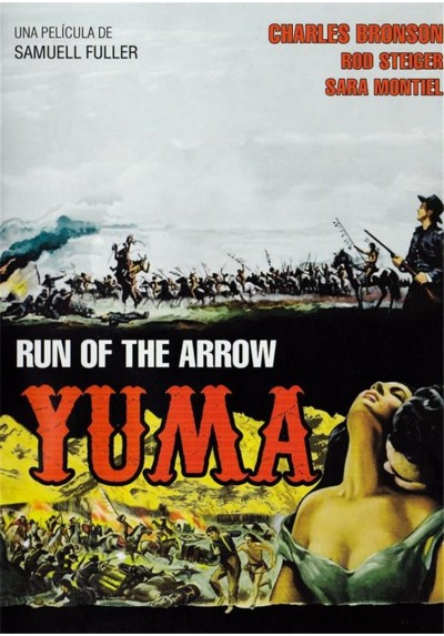 Yuma (Run of the Arrow)