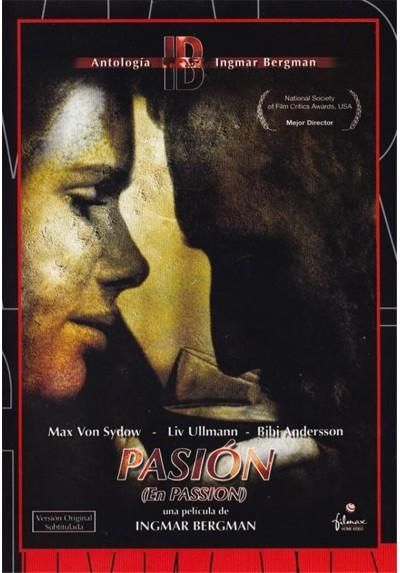 Pasion (Passion)