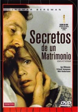Secretos De Un Matrimonio (Scener Ur Ett Aktenskap)