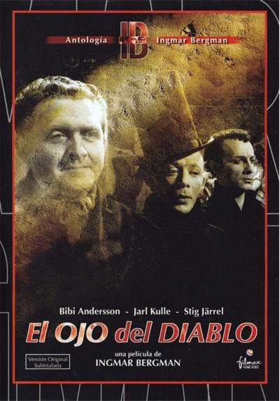 El Ojo Del Diablo (V.O.S) (Djavulens Oga)