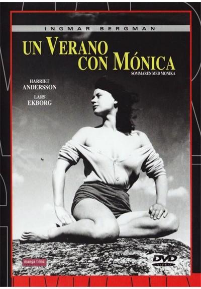 Un Verano Con Monica (Sommaren Med Monica)