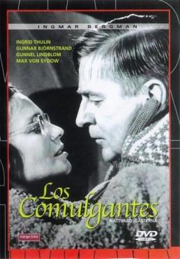 Los Comulgantes (Nattvardsgasterna)